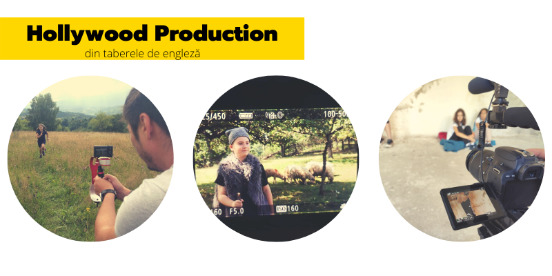 curs de film hollywood production